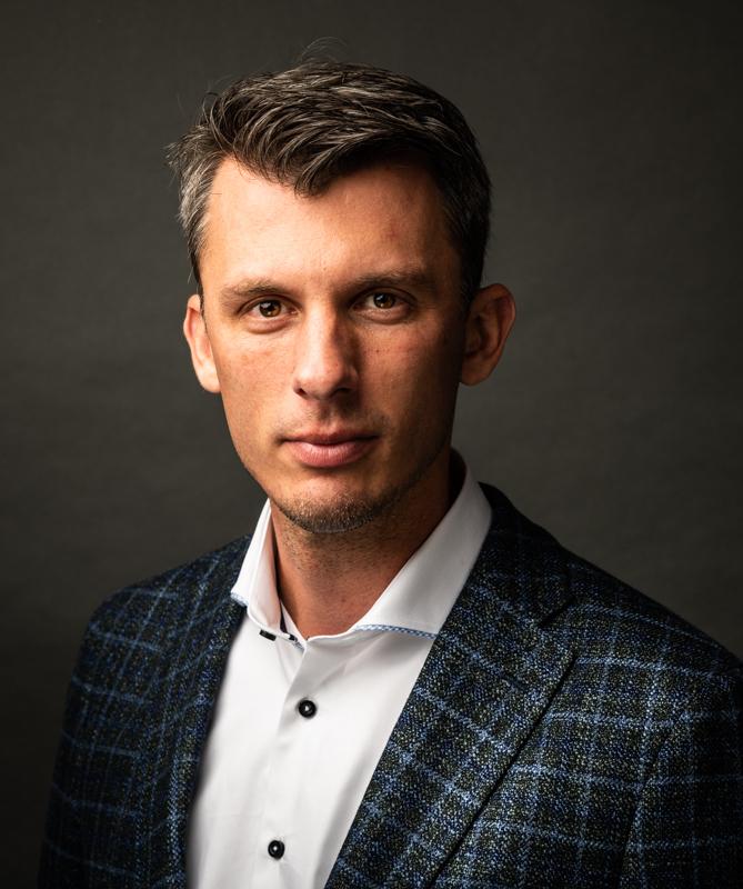 Maarten Bouwman